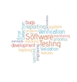Software testing cloud