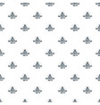 book pattern seamless vector image