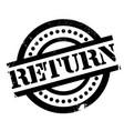 Return rubber stamp