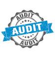 audit stamp sign seal