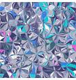metallic foil texture pastel neon rainbow vector image
