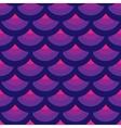 Half-round geometric seamless pattern 6007 vector image