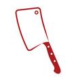 butchery vector image vector image