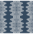 Geometric pattern 25 vector image vector image