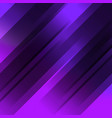 purple gradient abstract background vector image vector image