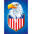Symbol of usa vector | Price: 3 Credits (USD $3)
