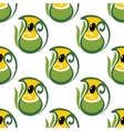 Colorful olive oil seamless pattern vector image vector image