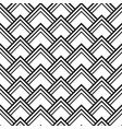 creative seamless chinese pattern vector image