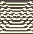 lines wave wallpaper vector image
