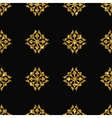 Moroccan tiles Seamless Pattern 1 vector image vector image
