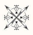 sacred geometry 0153 vector image vector image