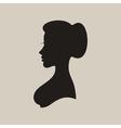 Woman5 vector image vector image
