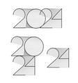 2024 vector image