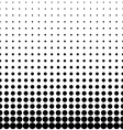Geomentic Background Halftone