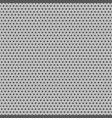 seamless geometric pattern with gray rhombuses vector image