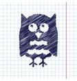 animal vector image vector image