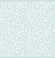 seamless pattern in pastel colors simple graphic vector image vector image