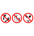 dress code signs vector image