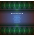 background with bright color accents vector image vector image