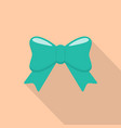 ribbon icon set of great flat icons with style vector image
