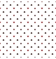 Seamless poker pattern with card suits vector image vector image