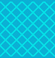 seamless grid pattern - colorful design vector image