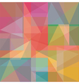 Abstract colorful background6 vector image