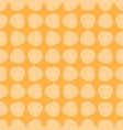 simple seamless geometric pattern vector image