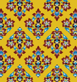 Asian tradition art pattern vector image vector image