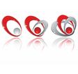 Company symbols vector image