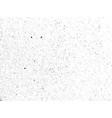 ink blots grunge urban background texture dust vector image vector image
