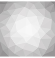 Background from triangles vector image