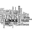 who else wants a shot at links partners text word vector image vector image
