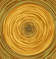 Golden Circles Background vector image vector image