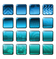 Glossy icons