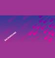 Purple gradient geometric circle shape background