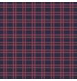 seamless retro squared fabric vector image