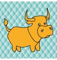 animal farm design vector image vector image