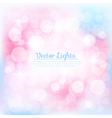 Light Background vector image