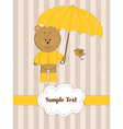 Rain card vector | Price: 1 Credit (USD $1)