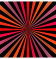 Colorful Bright Spiral background logo design elem vector image vector image
