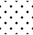 polka dot pattern small circles and spots vector image vector image