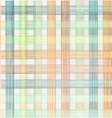 fabric lattices pattern background fabric texture vector image vector image