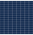 grid seamless pattern - minimal design vector image