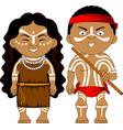 australia aborigines vector image vector image