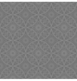 abstract geometric flat seamless background vector image vector image