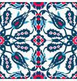 arabesque vintage decor ornate seamless for design vector image vector image