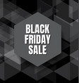 black friday design background12 vector image vector image
