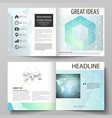 the of the editable layout of vector image vector image