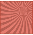 Vintage Carnival Circus Background Retro Style vector image vector image